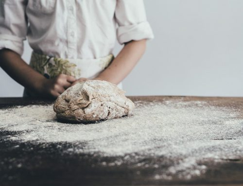 Ulrick & Short lance une nouvelle farine pour améliorer la texture des produits de baking sans gluten