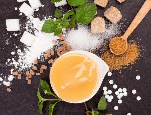 Que pensent les consommateurs de la réduction du sucre et des édulcorants ?