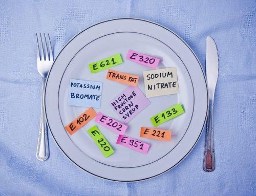 Que pensent les consommateurs des additifs alimentaires ?